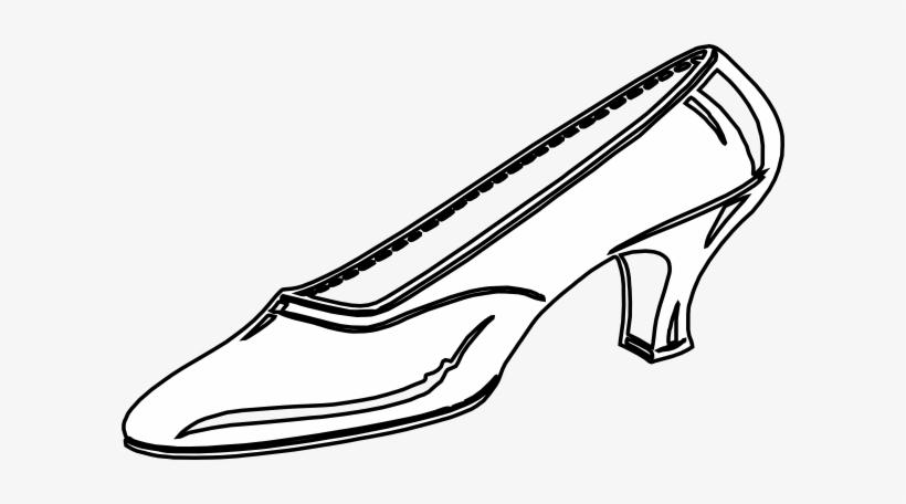 Shoe Clip Art Ladies Shoes Clipart Cliparts For You.
