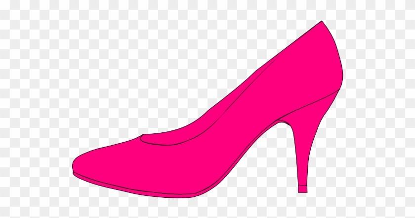 Cinderella shoes clipart 2 » Clipart Portal.