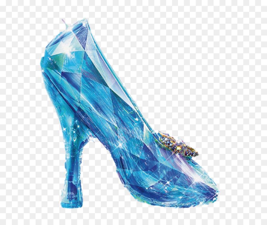 Png Cinderella Shoe & Free Cinderella Shoe.png Transparent Images.