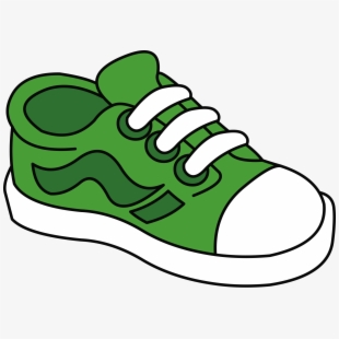 House Shoes Clipart.