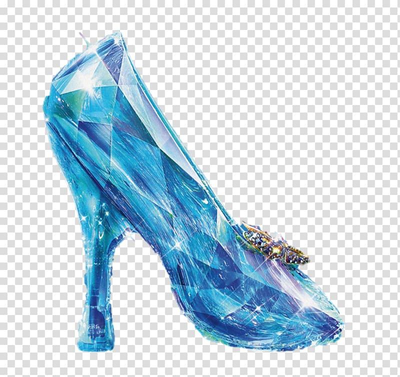 Cinderella Slipper Disney Princess The Walt Disney Company.