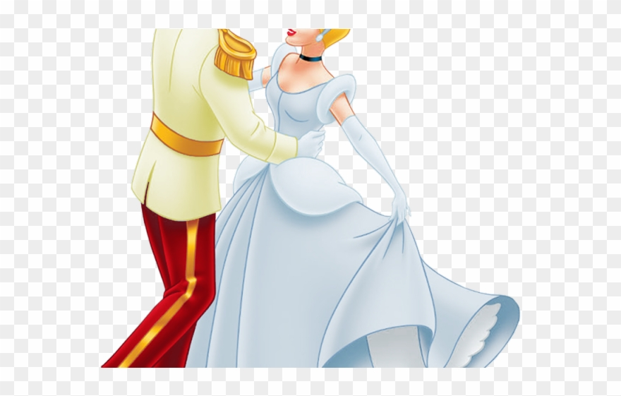 Bride Clipart Prince Charming.