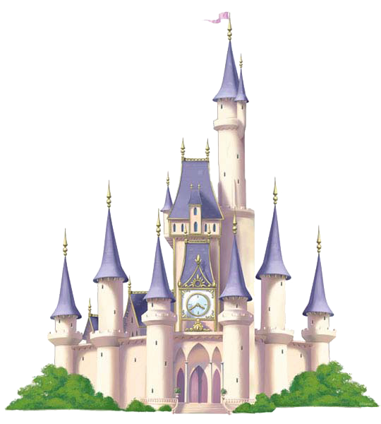 Cinderella Castle Silhouette at GetDrawings.com.