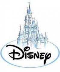 Disney World Castle Clipart.