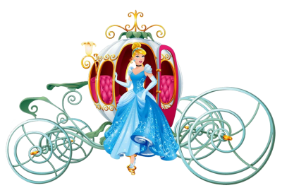 Download CINDERELLA Free PNG transparent image and clipart.