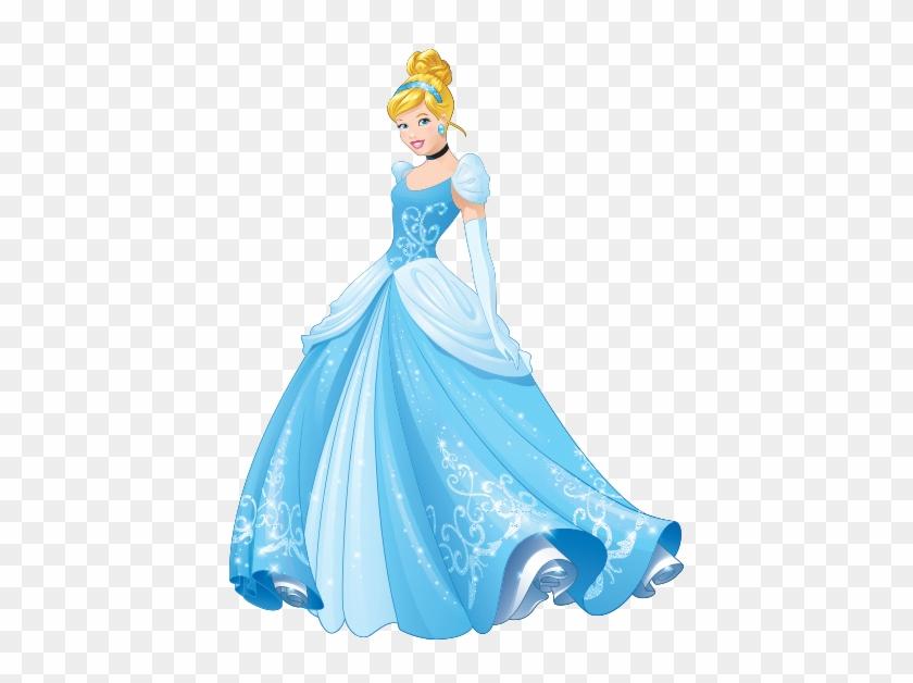 Disney Princess Cinderella Png.