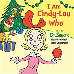 Amazon.com: I Am Cindy.