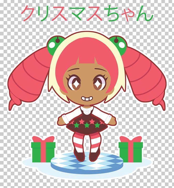 How The Grinch Stole Christmas! Cindy Lou Who Itachi Uchiha Chibi.