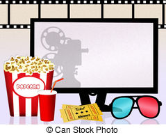 Cinema Clipart and Stock Illustrations. 59,888 Cinema vector EPS.