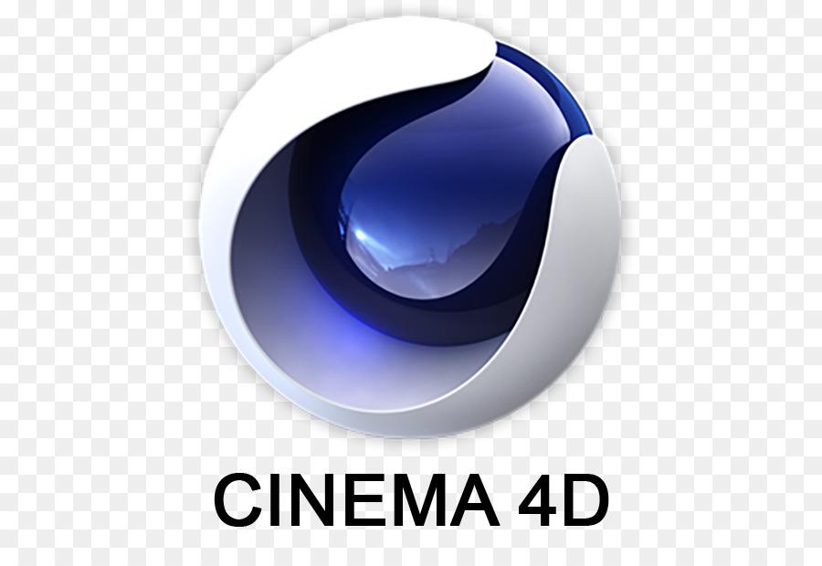 Cinema 4d Logo png download.