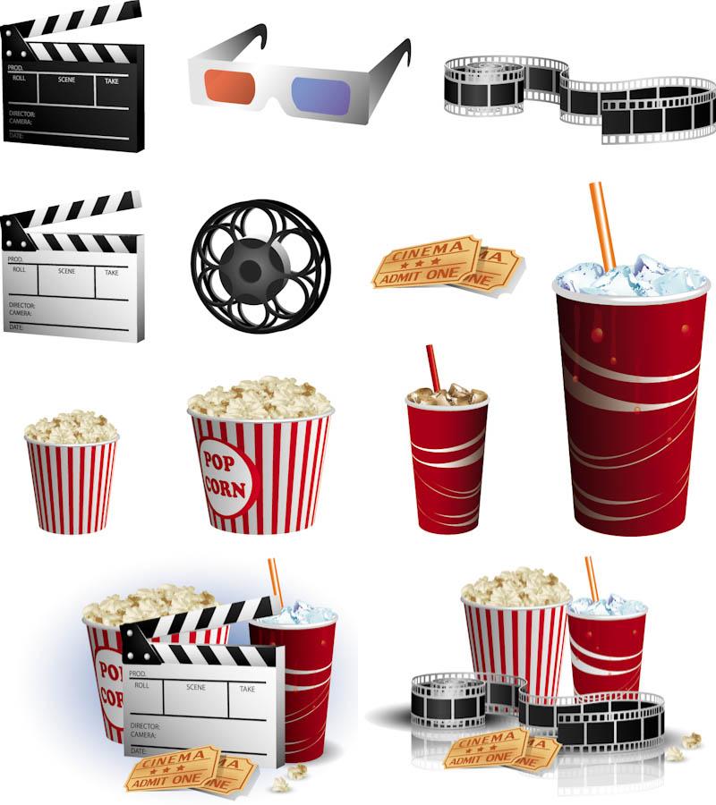 Free Movie Cinema Cliparts, Download Free Clip Art, Free Clip Art on.