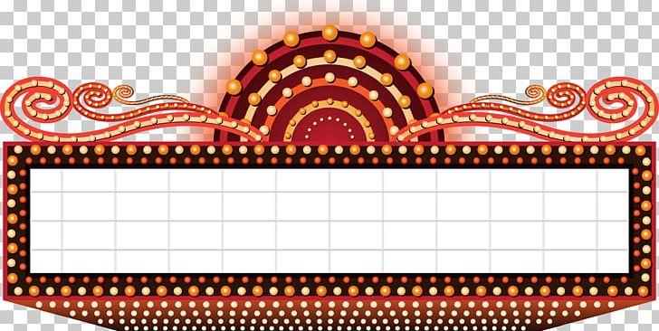 Cinema Marquee PNG, Clipart, Area, Brand, Cinema, Clip Art, Echo.