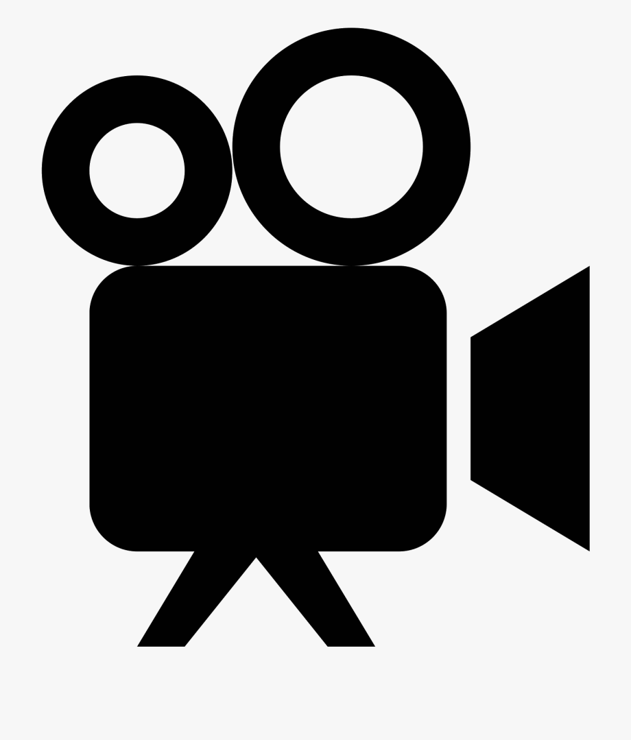 Clipart Royalty Free Movie Projector Icon Free.