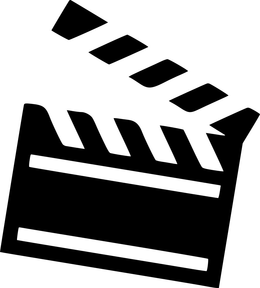 Cinema Svg Png Icon Free Download (#490833).