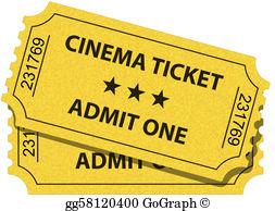 Cinema Clip Art.