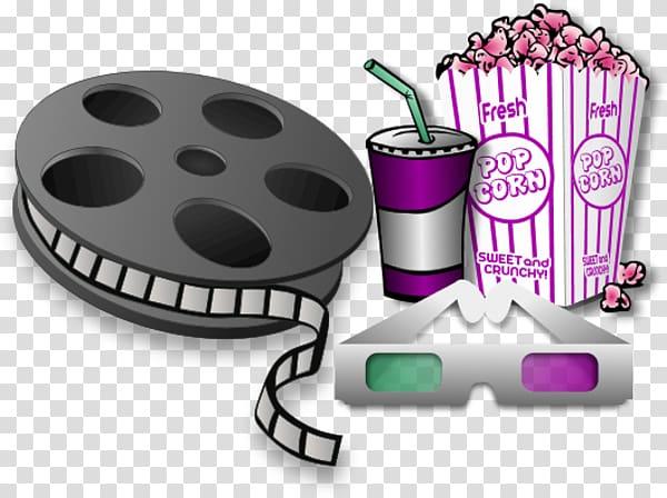 Cinema Film , Family Movie transparent background PNG.