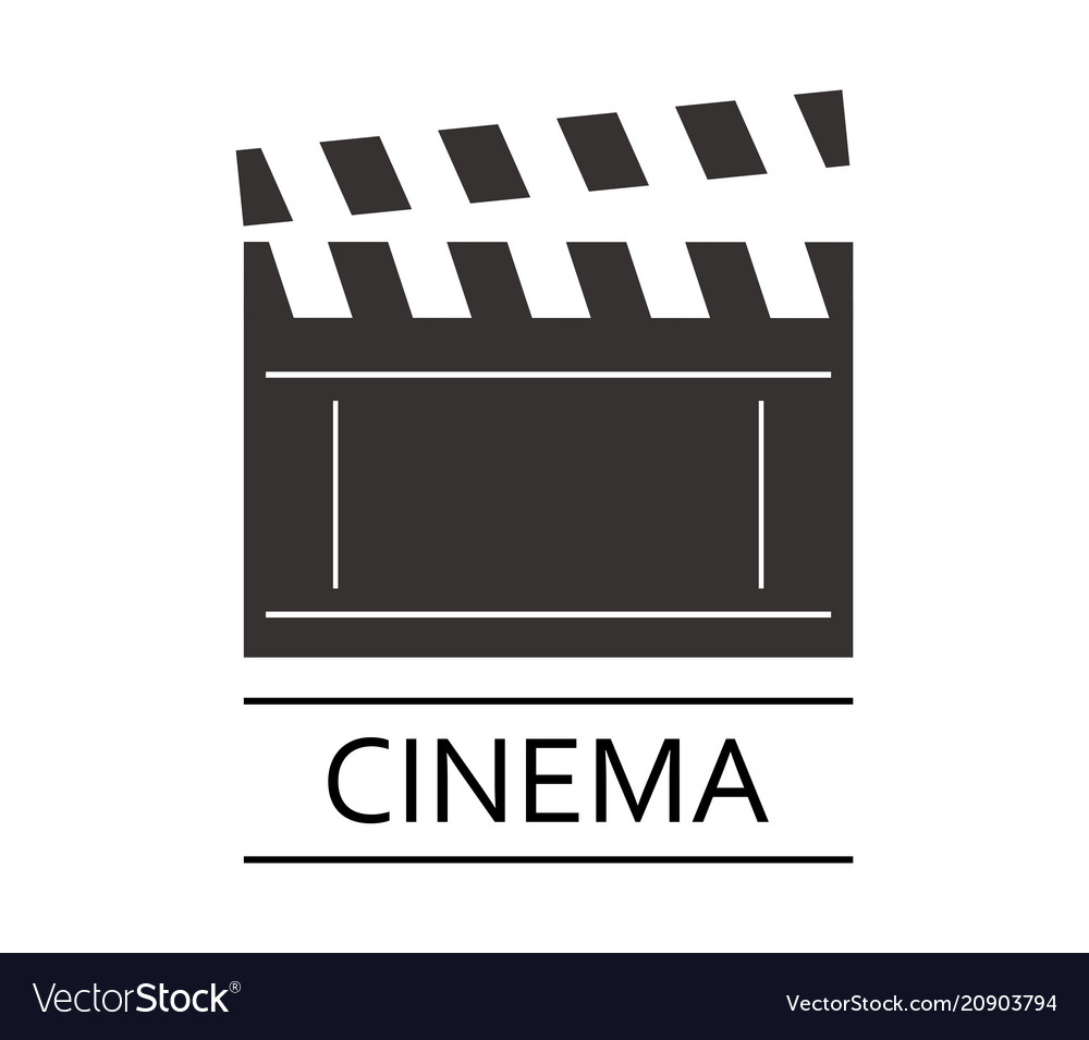 Cinema logo.