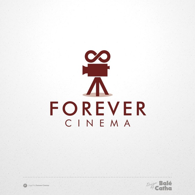 New logo wanted for Forever Cinema.