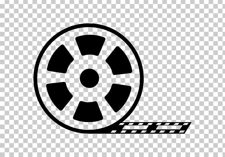 Film Cinema Logo PNG, Clipart, Area, Black, Black And White.