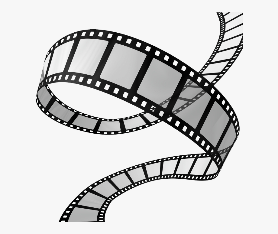 Movie Film Clipart , Png Download.