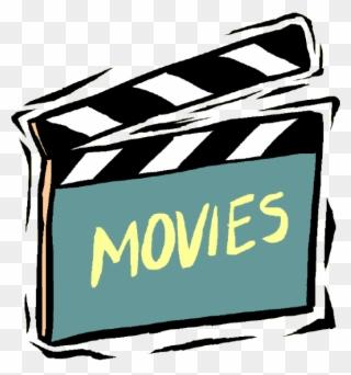 Free PNG Cinema Clip Art Download.