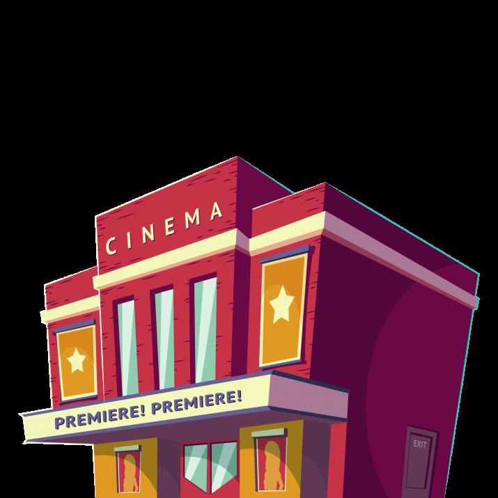 Cinema Hall Image PNG Free Download searchpng.com.