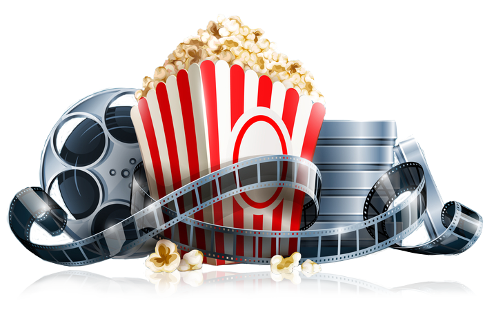 Cinema PNG Image HD.