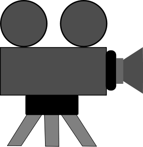 Movie reel movie strip clip art clipart clipartbold 2.