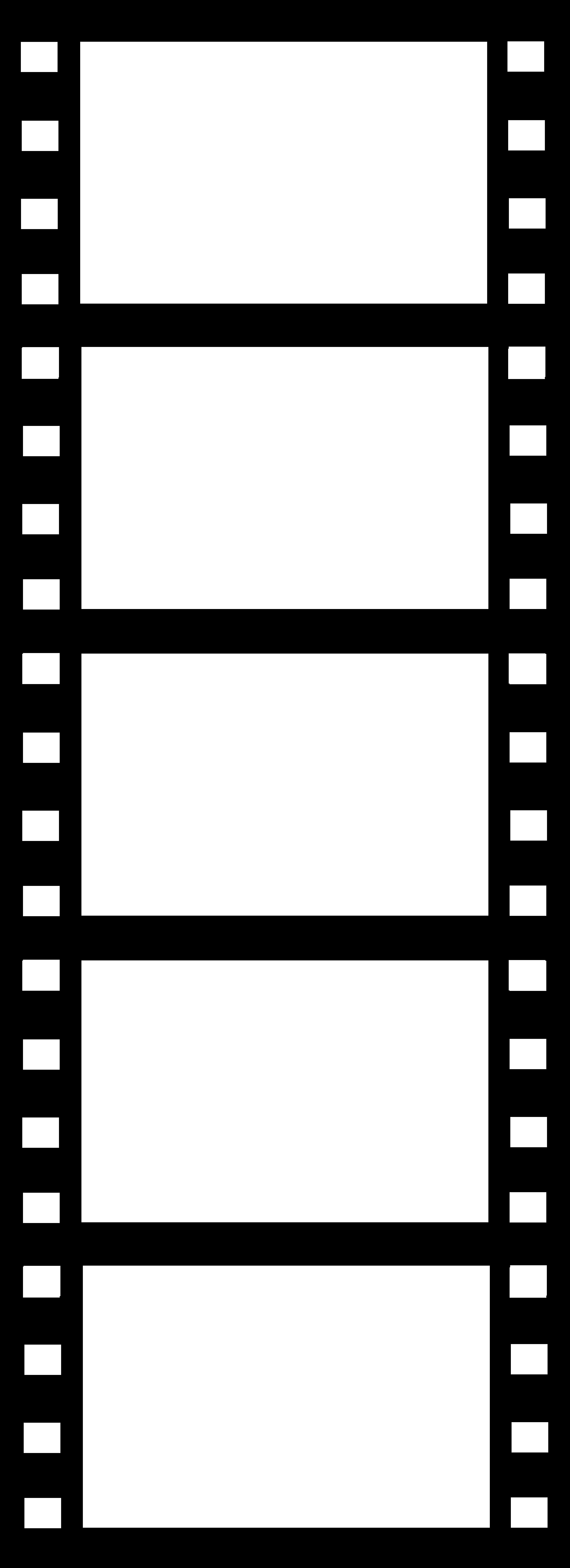 Film Strip.