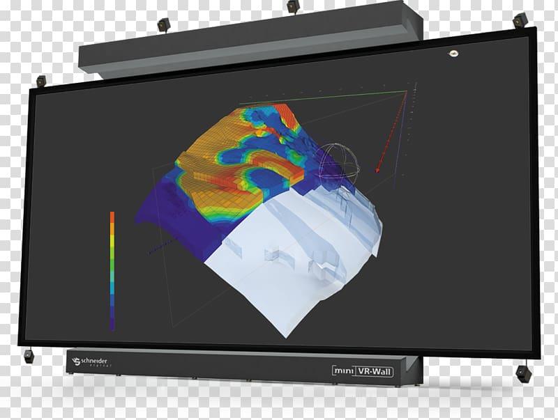 Computer Monitors Visualization Geoinformatics Multimedia.