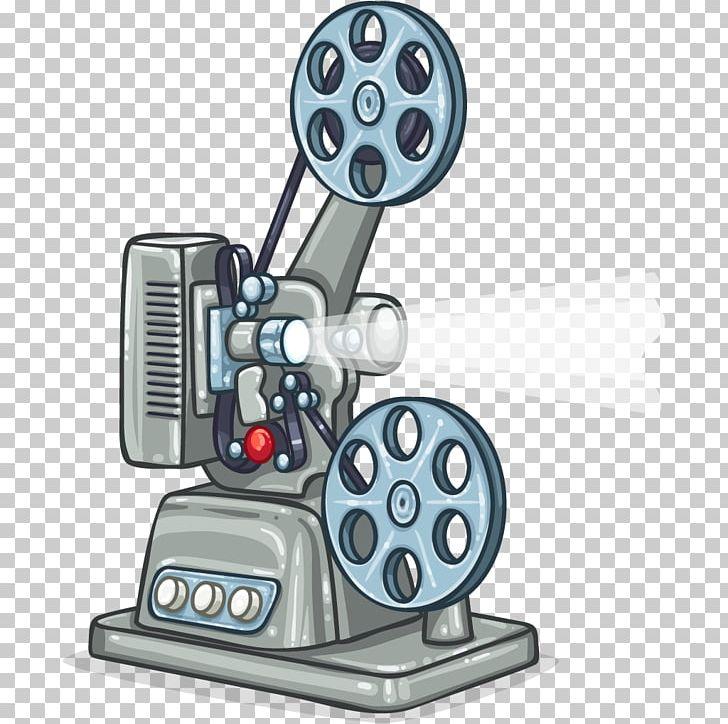 Movie Projector Film Festival Cinema PNG, Clipart, 3d Film, Cinema.