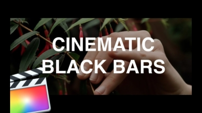 black cinematic bars , Free png download.