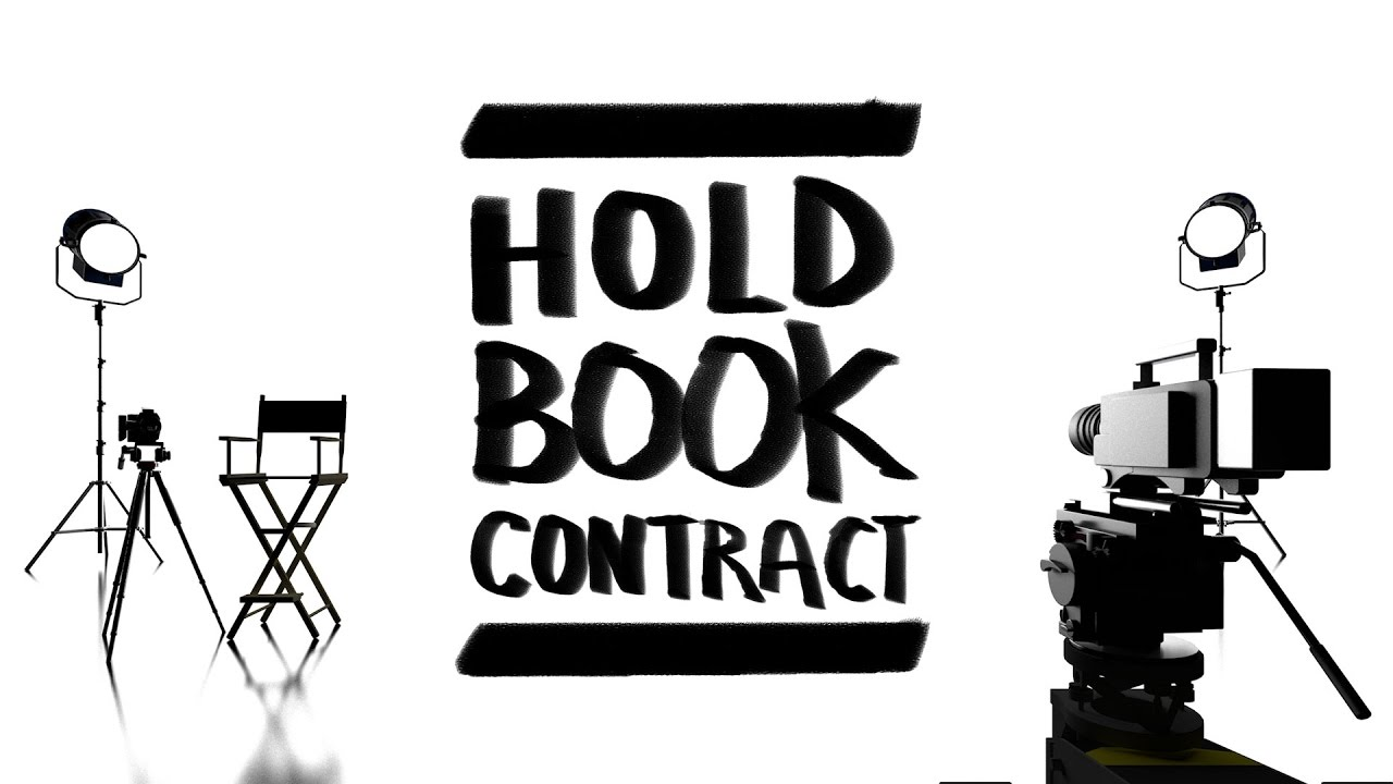 Holding, Booking, and Contracts.