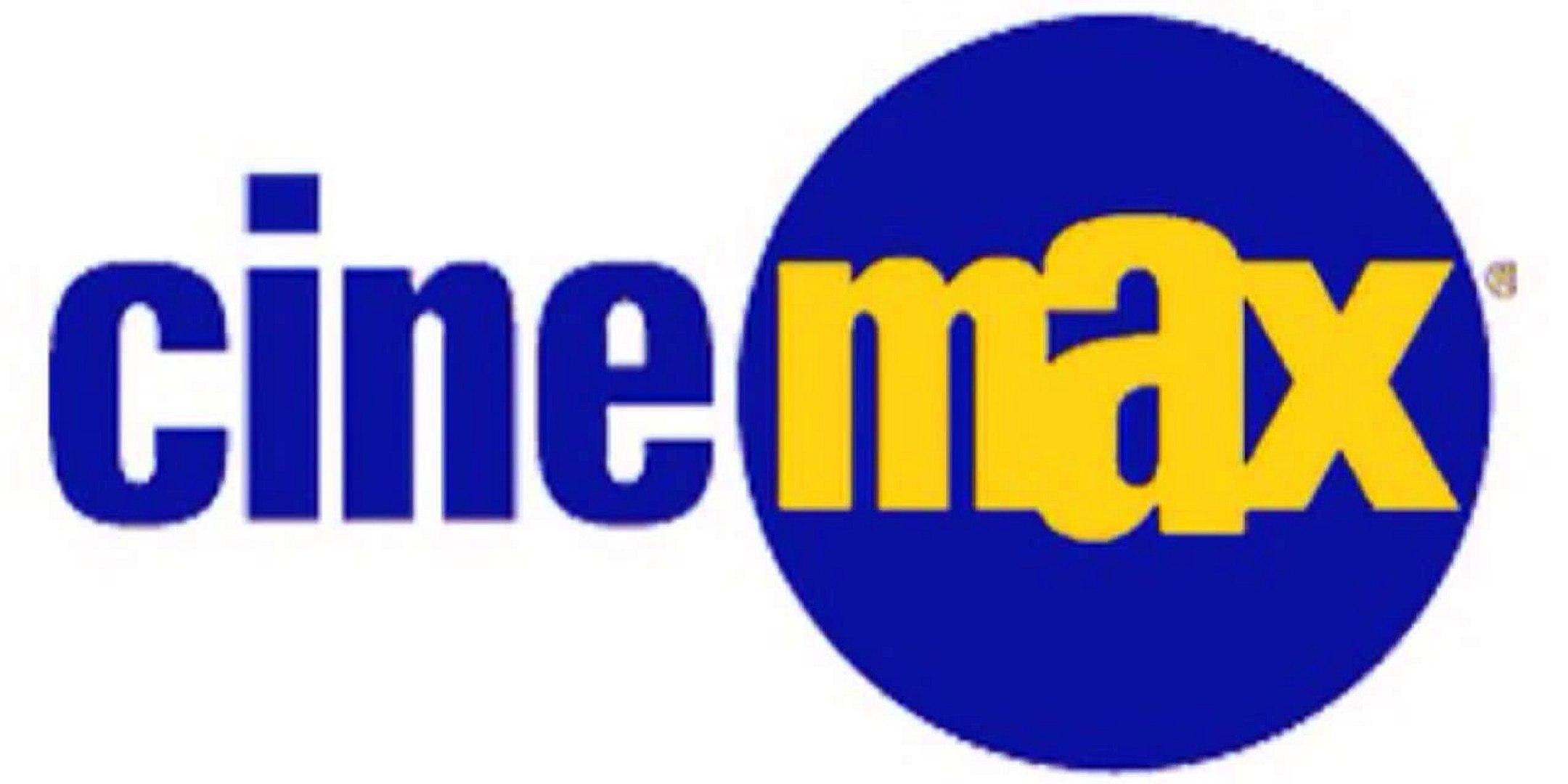 Cinemax Logo w/ New Theme.
