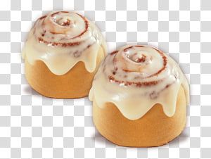 Cinnabon transparent background PNG cliparts free download.