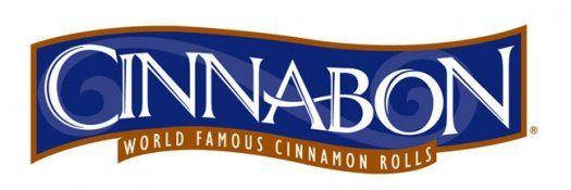 Cinnabon Logo in 2019.