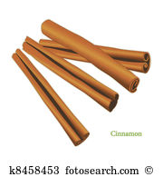 Cinnamon clipart #11