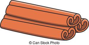Cinnamon clipart #20