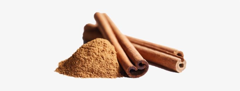 Cinnamon Png.