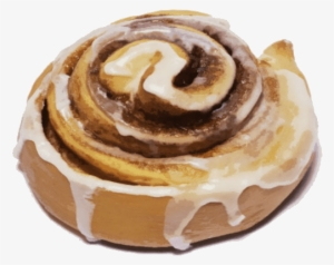 Cinnamon Roll PNG, Transparent Cinnamon Roll PNG Image Free Download.