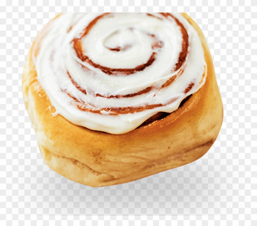 Cinnamon Roll, HD Png Download.