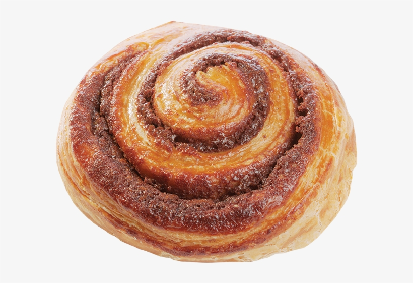 Cinnamon Roll Png Vector Download.