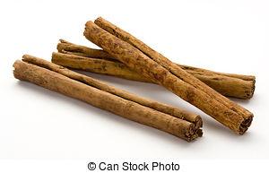 Cinnamon Stick Clip Art.