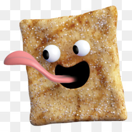 Cinnamon Toast Crunch PNG.