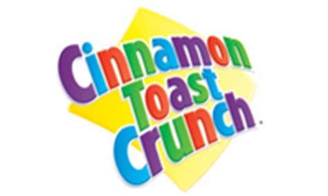 Cinnamon toast crunch Logos.