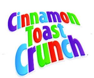 Cinnamon Toast Clipart.