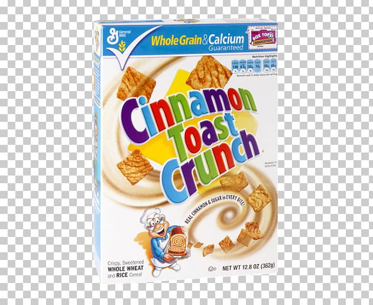 Breakfast Cereal Cinnamon Toast Crunch Honey Nut Cheerios French.