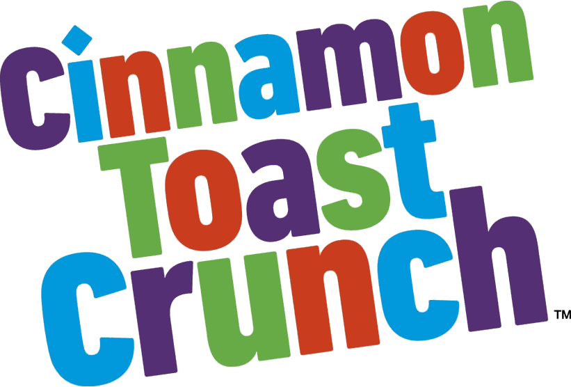 The Branding Source: From 2017: Cleaner logo for Cinnamon Toast Crunch.