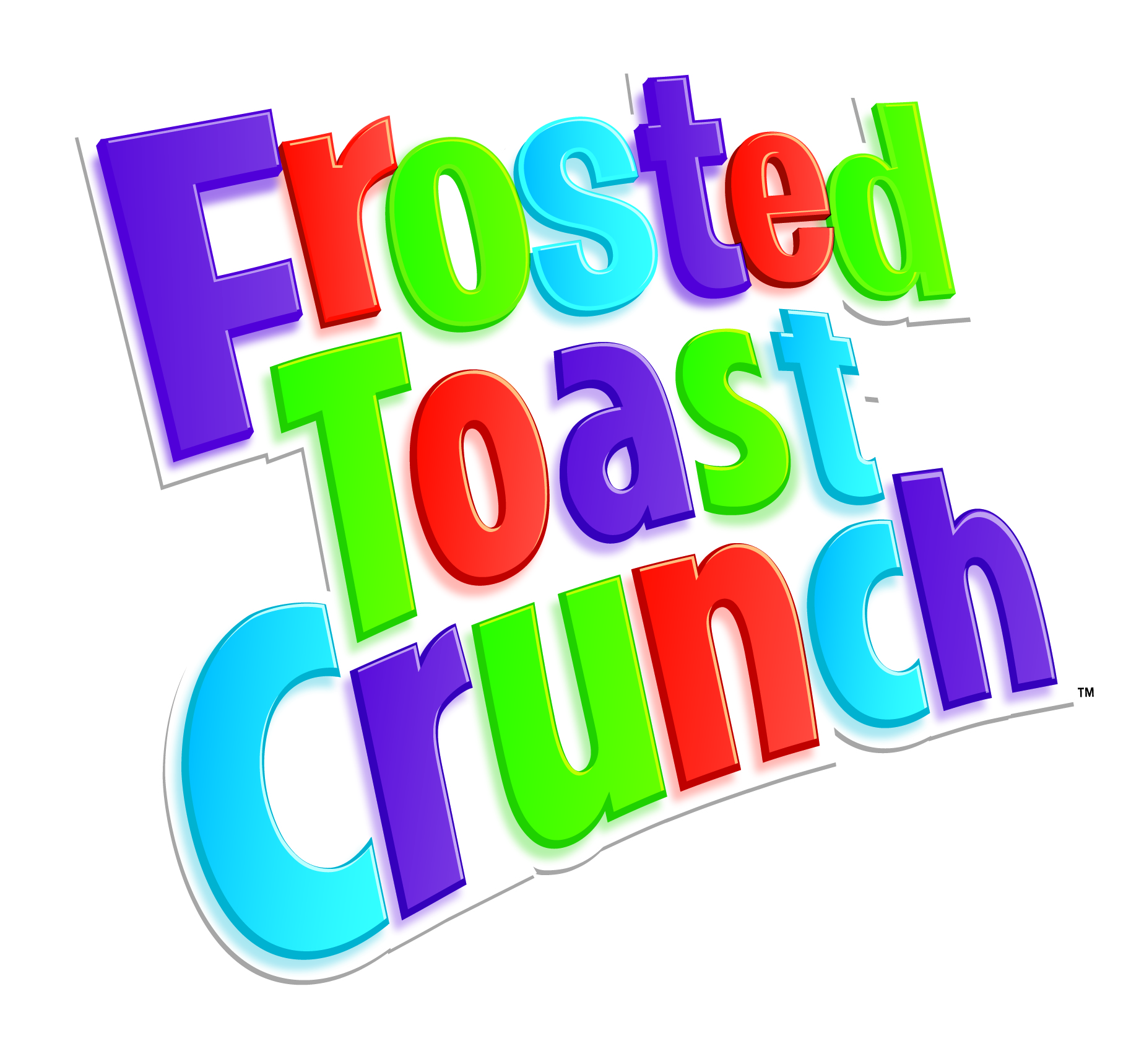 Frosted Toast Crunch.