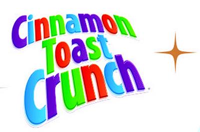 Free Sample of Cinnamon Toast Crunch!.